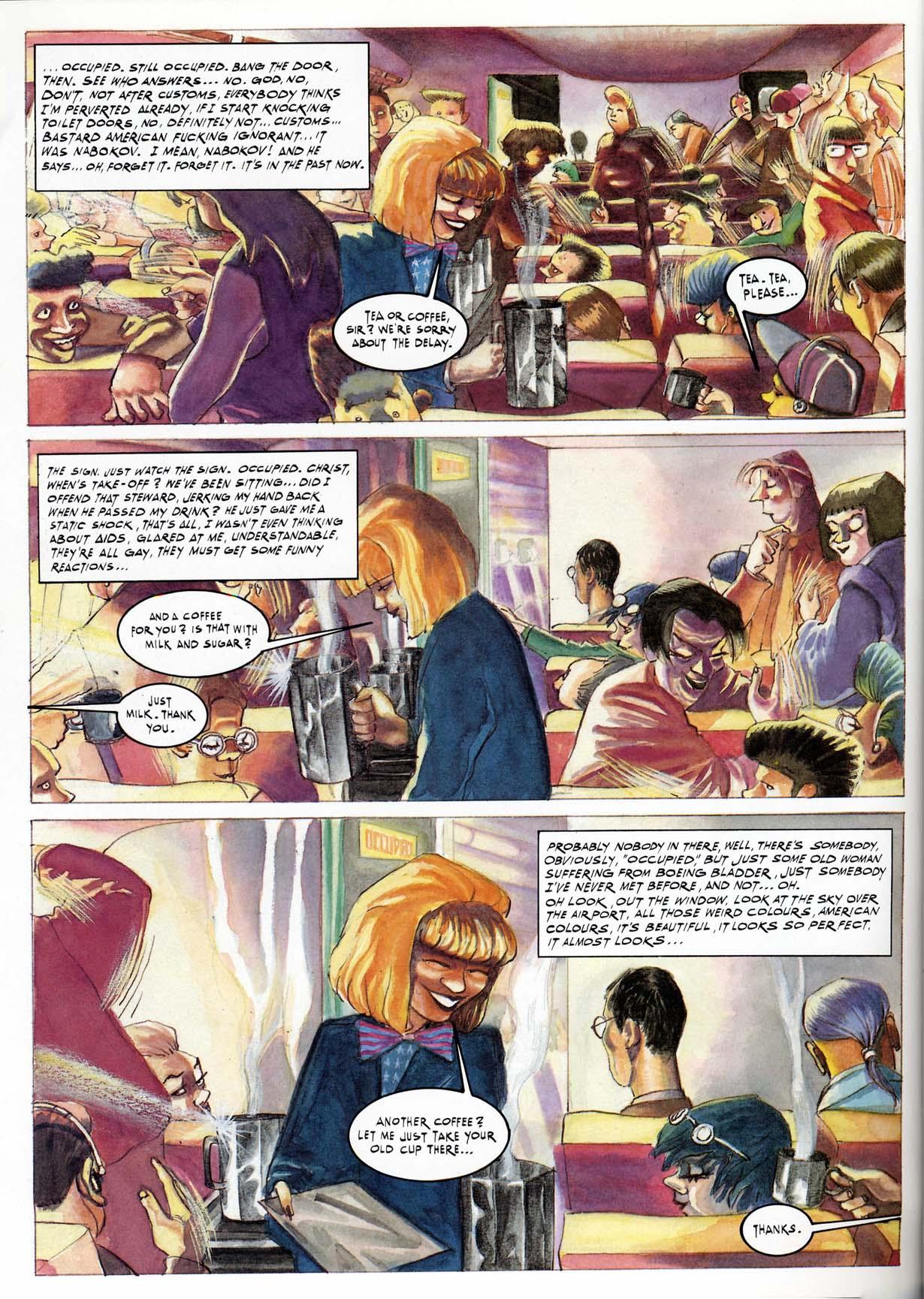 17 - Les comics que vous lisez en ce moment - Page 28 Small-killing-04