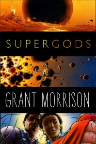 supergods-cover